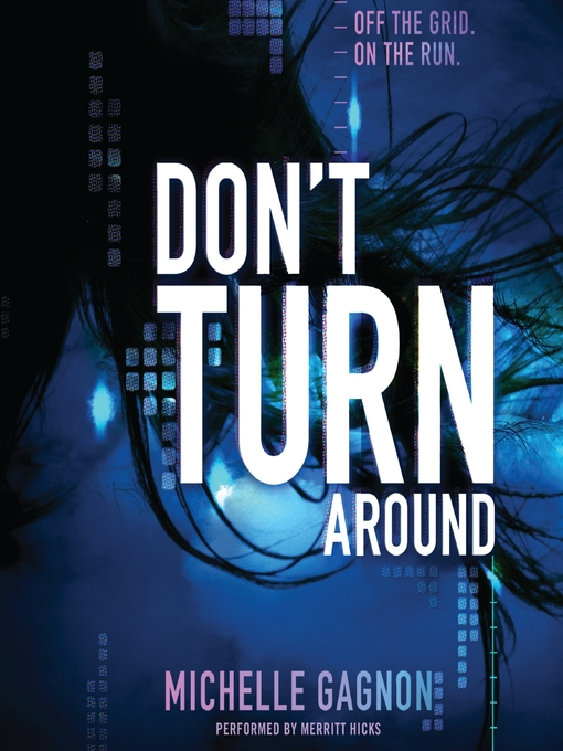 Cover of Don't Turn Around