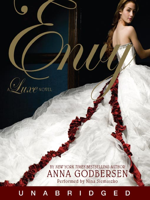 Title details for Envy by Anna Godbersen - Available