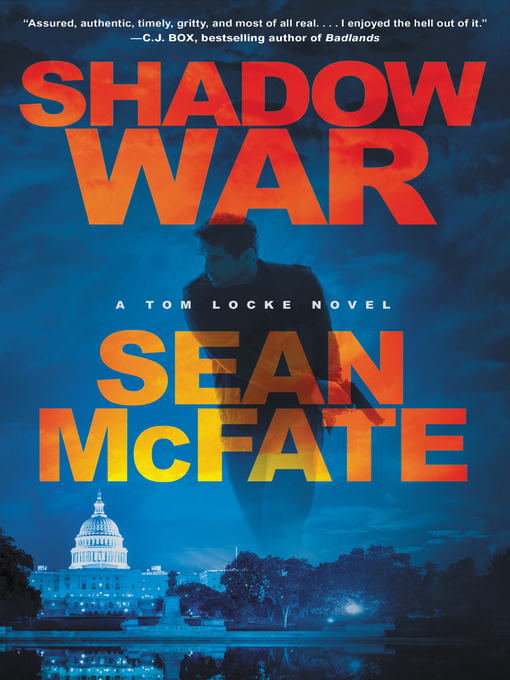 Title details for Shadow War by Sean McFate - Wait list