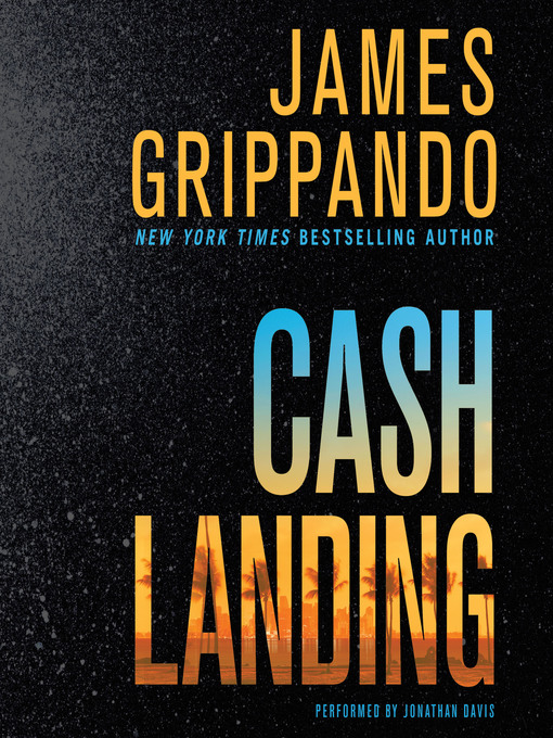 Cover of Cash Landing