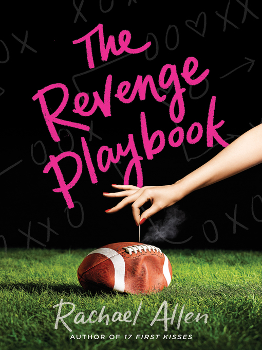 Cover image for book: The Revenge Playbook