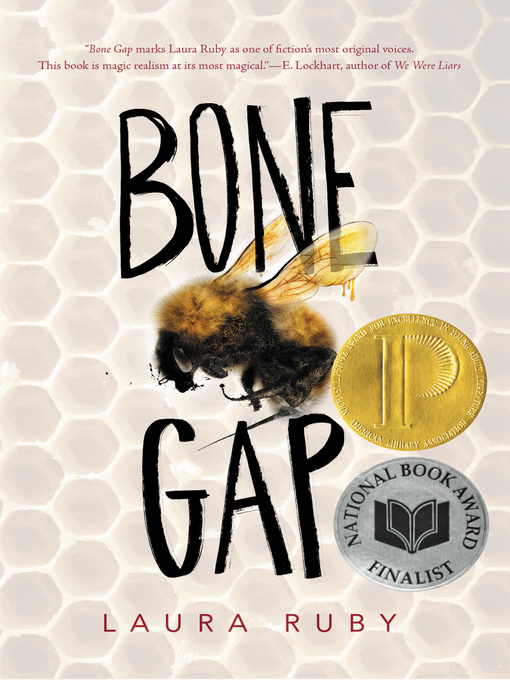 Title details for Bone Gap by Laura Ruby - Wait list