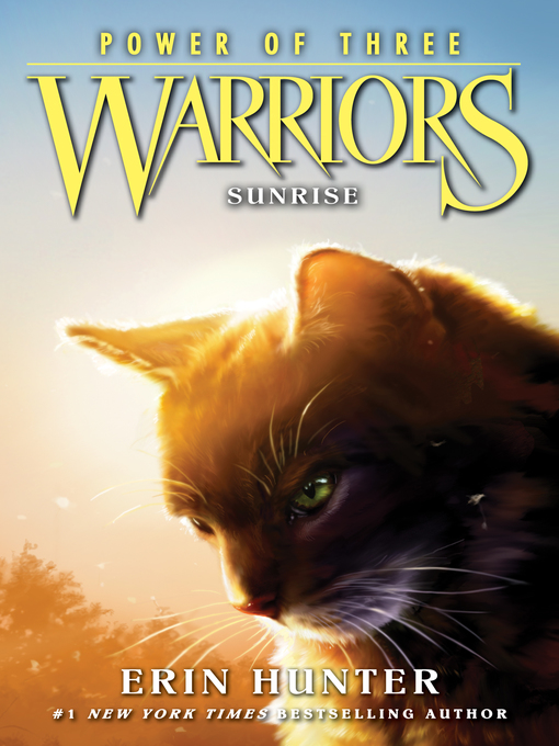 Title details for Sunrise by Erin Hunter - Available