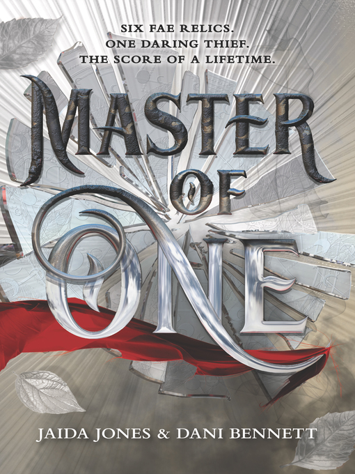Title details for Master of One by Jaida Jones - Available