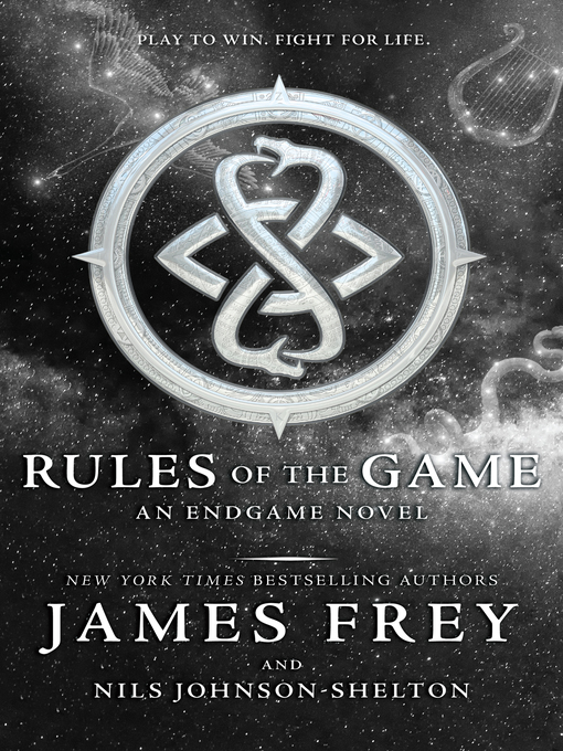 Title details for Rules of the Game by James Frey - Wait list