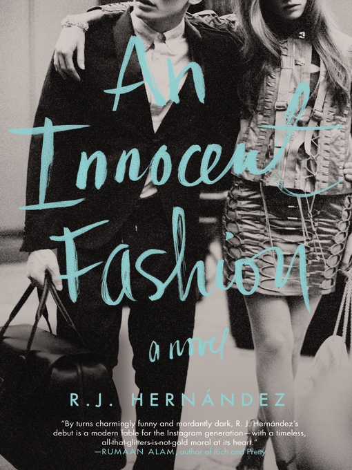Cover of An Innocent Fashion