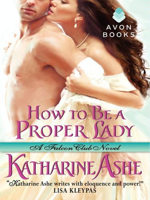 how to be a proper lady pdf