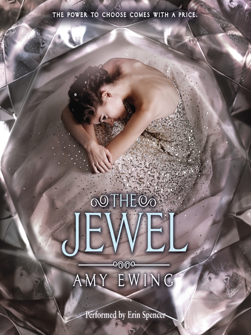 Title details for The Jewel by Amy Ewing - Wait list