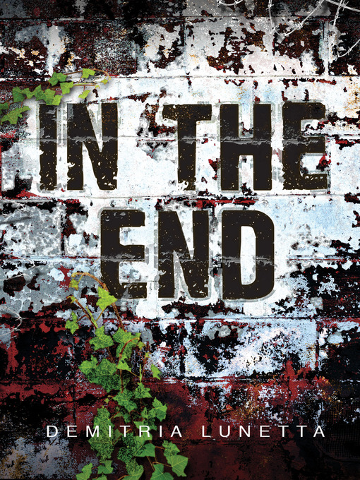 Cover image for In the End