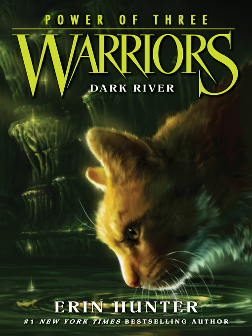 Title details for Dark River by Erin Hunter - Wait list