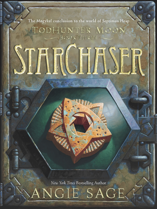 Cover of StarChaser