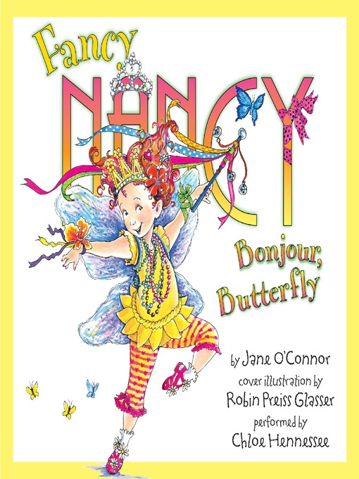 Title details for Bonjour Butterfly by Jane O'Connor - Available