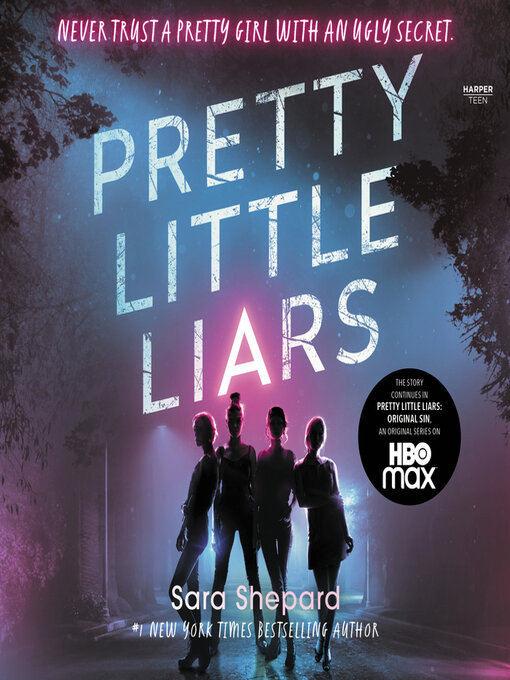 Title details for Pretty Little Liars by Sara Shepard - Available
