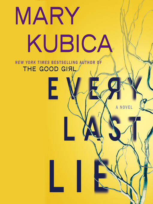 Title details for Every Last Lie by Mary Kubica - Available