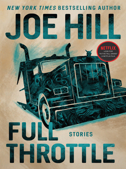 Title details for Full Throttle by Joe Hill - Available