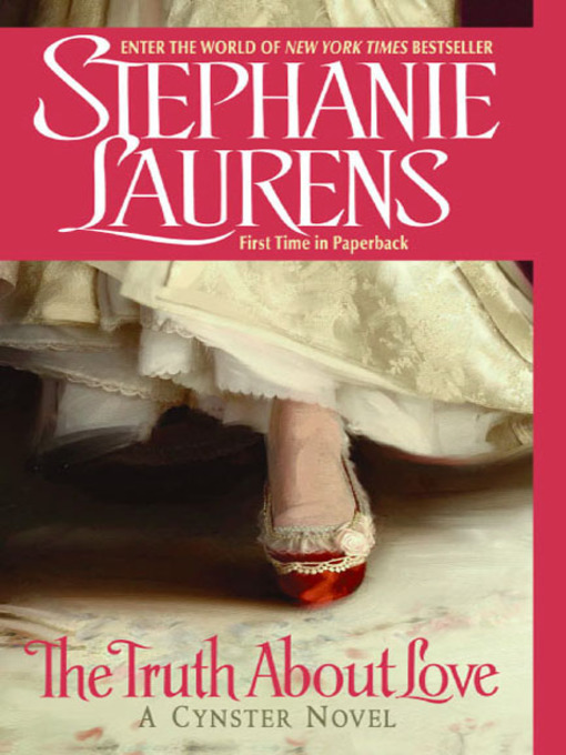 Title details for The Truth about Love by STEPHANIE LAURENS - Available