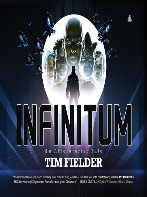Title details for Infinitum by Tim Fielder - Available