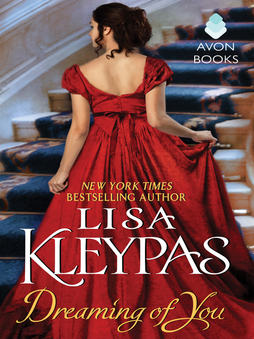 Title details for Dreaming of You by Lisa Kleypas - Wait list