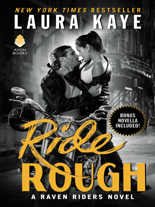 Title details for Ride Rough by Laura Kaye - Wait list