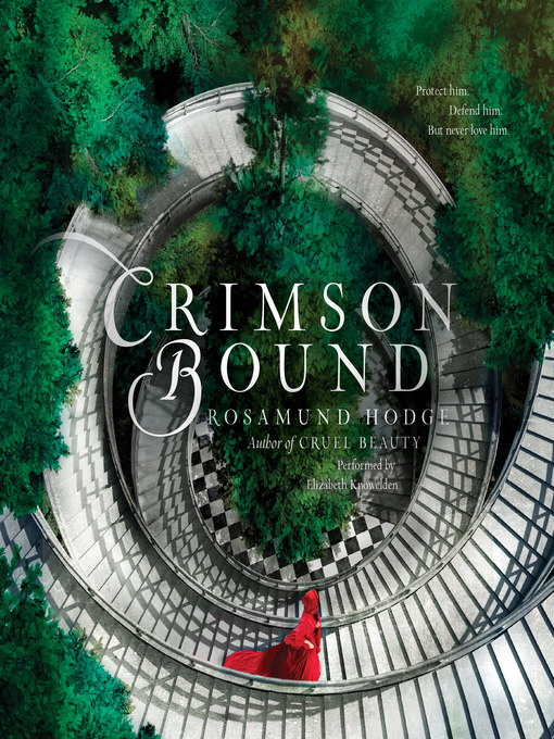 Title details for Crimson Bound by Rosamund Hodge - Wait list
