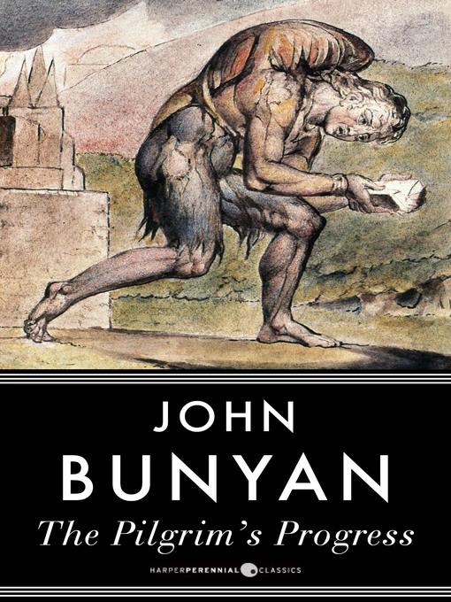 Title details for Pilgrim's Progress by John Bunyan - Wait list