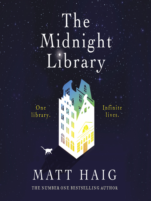 Title details for The Midnight Library by Matt Haig - Wait list