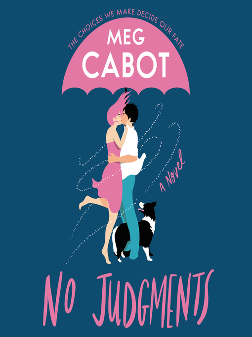 Title details for No Judgments by Meg Cabot - Available