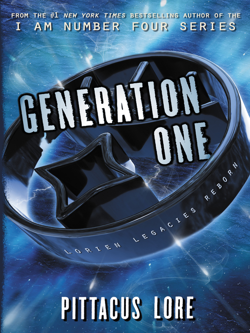 Title details for Generation One by Pittacus Lore - Available