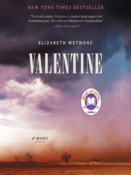 Title details for Valentine by Elizabeth Wetmore - Wait list