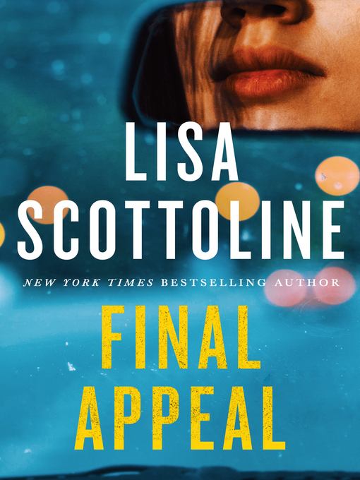 Title details for Final Appeal by Lisa Scottoline - Wait list