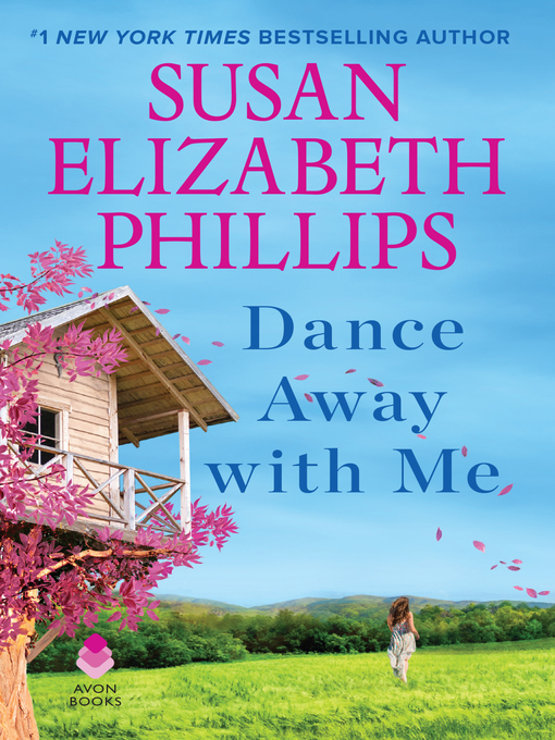 Title details for Dance Away with Me by Susan Elizabeth Phillips - Available