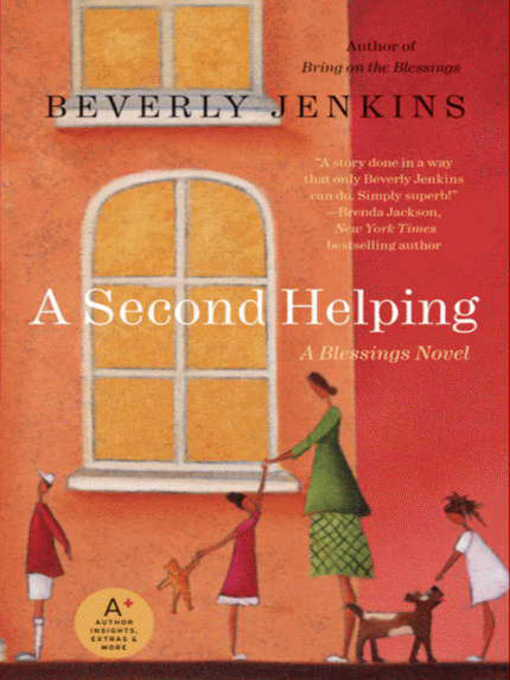 Title details for A Second Helping by Beverly Jenkins - Available