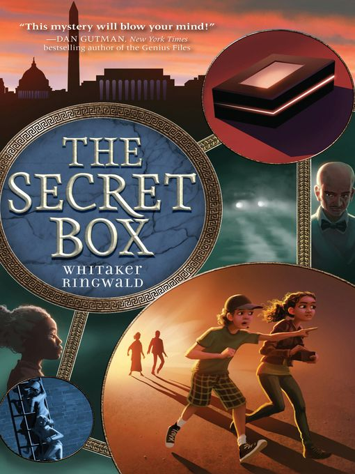 Title details for The Secret Box by Whitaker Ringwald - Available