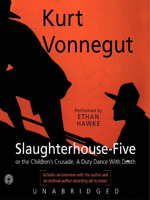 Title details for Slaughterhouse-Five by Kurt Vonnegut - Wait list