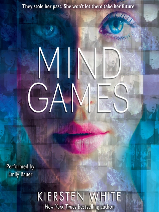 Title details for Mind Games by Kiersten White - Available