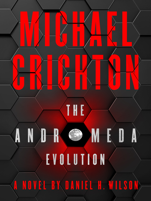 Title details for The Andromeda Evolution by Michael Crichton - Wait list