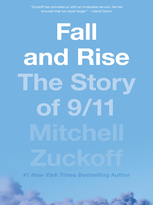 Title details for Fall and Rise by Mitchell Zuckoff - Wait list
