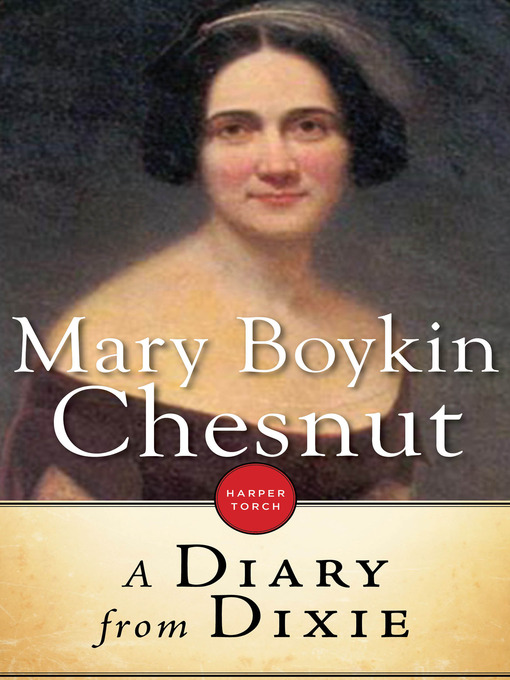 mary boykin chesnut Mary boykin miller chesnut was born 31 march 1823 in stateboro, sc, eldest child of mary boykin and stephen decatur miller, who had served as us congressman and senator and in 1826 was elected governor of south carolina as a proponent of nullification.