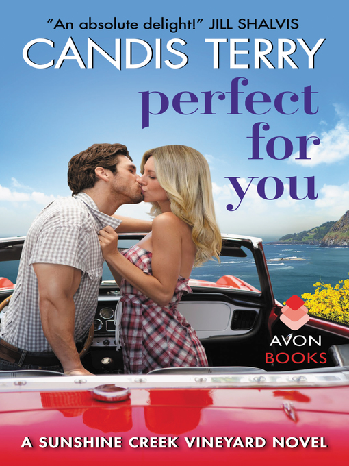 Title details for Perfect for You by Candis Terry - Wait list