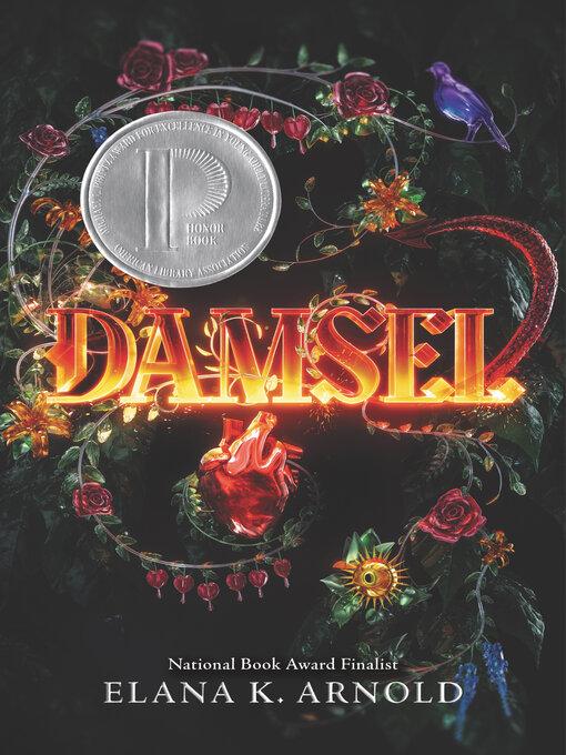 Damsel-(E-Book)