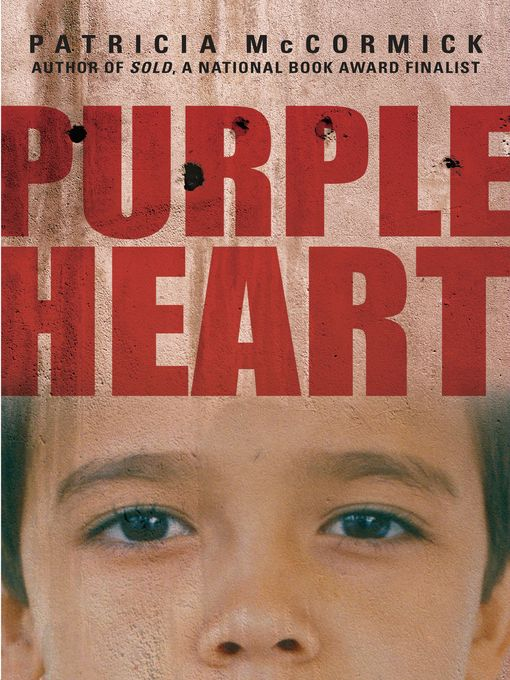 Cover of Purple Heart