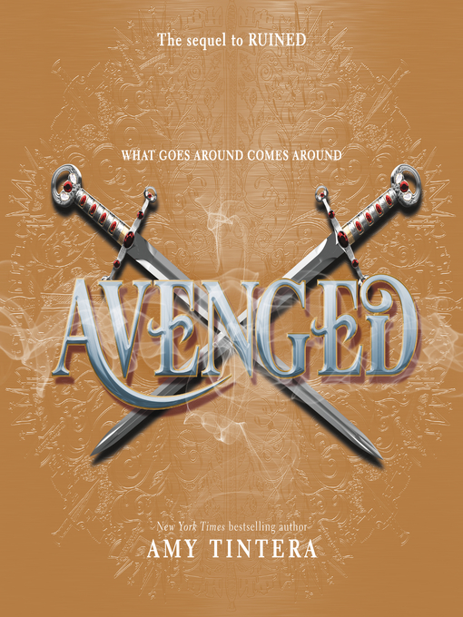Title details for Avenged by Amy Tintera - Available