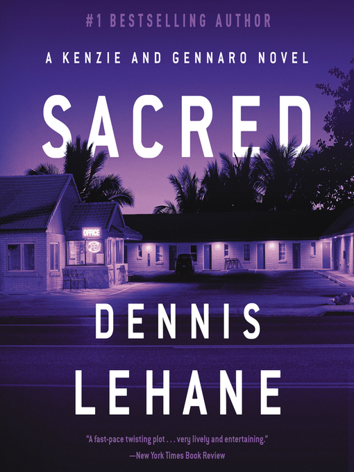 Cover of Sacred