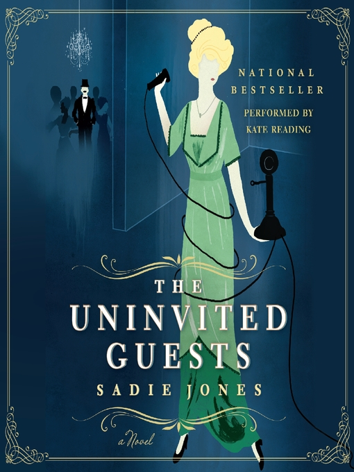 Title details for The Uninvited Guests by Sadie Jones - Wait list