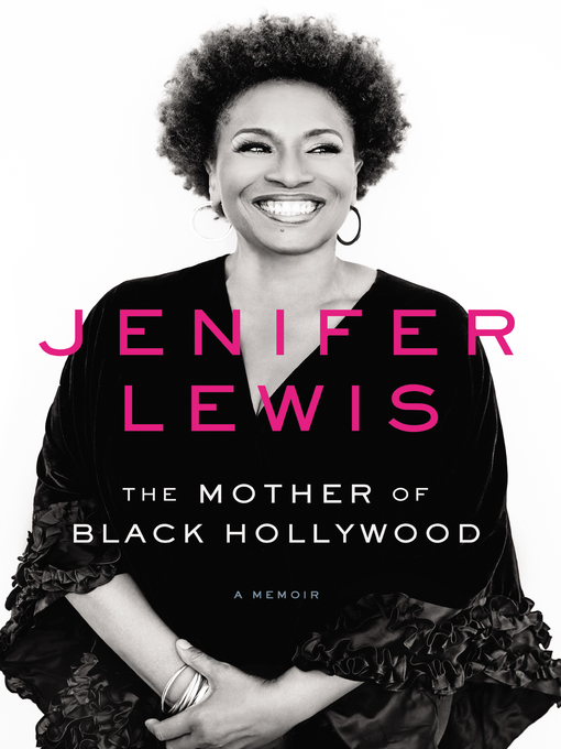Cover of The Mother of Black Hollywood