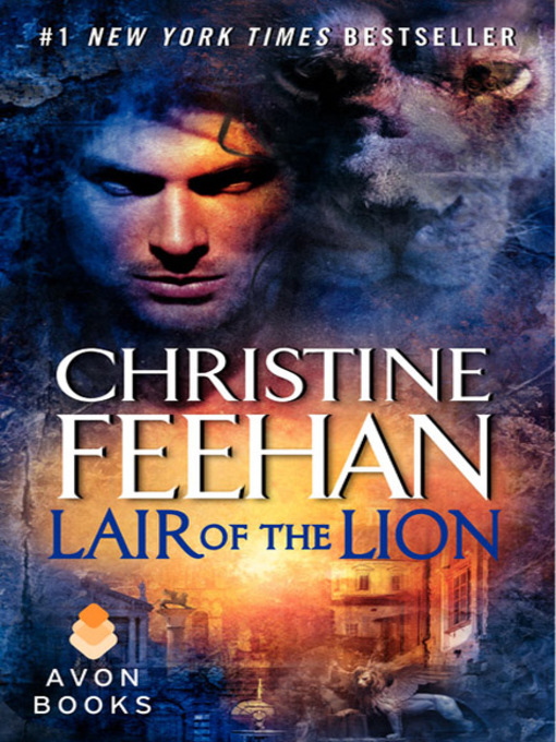 Title details for Lair of the Lion by Christine Feehan - Available