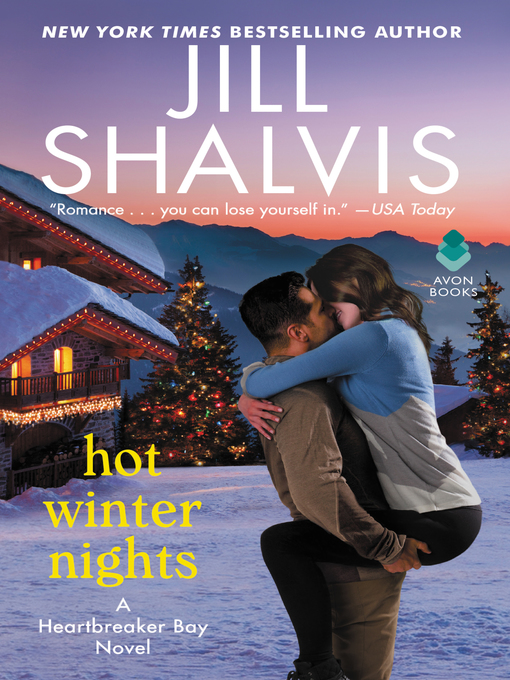 Title details for Hot Winter Nights by Jill Shalvis - Available