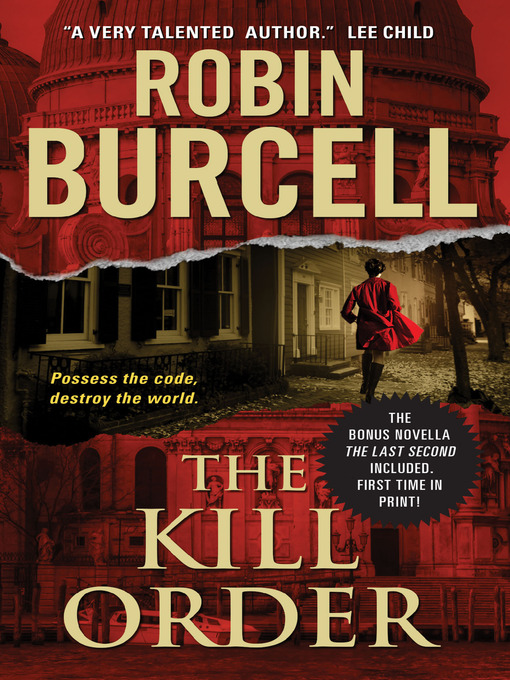 Title details for The Kill Order by Robin Burcell - Wait list