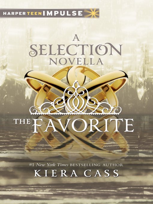 Title details for The Favorite by Kiera Cass - Available