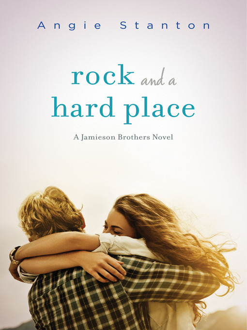 Cover image for Rock and a Hard Place